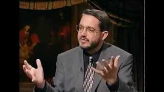 Dr. Scott Hahn: A Presbyterian Minister Who Became a Catholic - The Journey Home (04-05-2004)